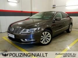Volkswagen Passat CC hečbekas