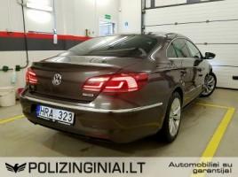 Volkswagen Passat CC | 2