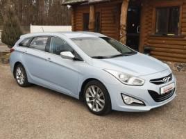 Hyundai i40 universalas