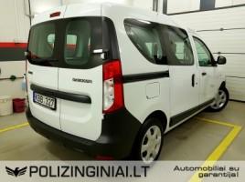 Dacia Dokker | 2