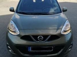 Nissan Micra | 2