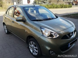 Nissan Micra | 3