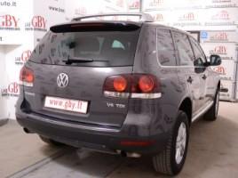 Volkswagen Touareg, Visureigis, 2007-02 | 3