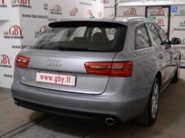 Audi A6, Universalas, 2013-07 | 3