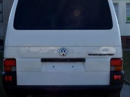 Volkswagen Transporter, visureigis | 3