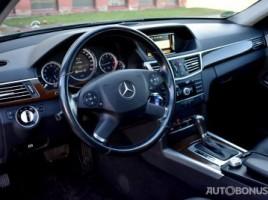 Mercedes-Benz E220, Universalas, 2010 | 3