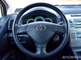 Toyota Corolla Verso, Hečbekas, 2007 | 2