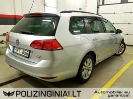 Volkswagen Golf, Universalas, 2014-11 | 2