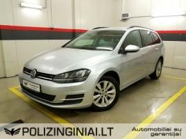 Volkswagen Golf, Universalas, 2014-11 | 0