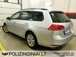 Volkswagen Golf, Universalas, 2014-11 | 3