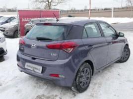 Hyundai i20, Hečbekas, 2017 | 3