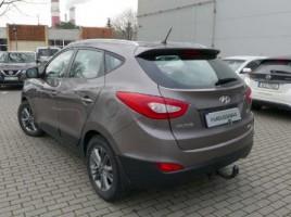 Hyundai ix35, Visureigis, 2013 | 2