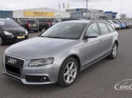 Audi A4, Universalas, 2008   0