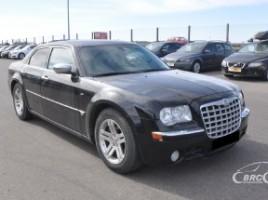 Chrysler 300, Sedanas, 2006   1