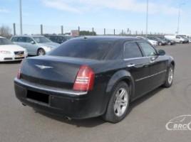 Chrysler 300, Sedanas, 2006   2