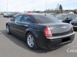 Chrysler 300, Sedanas, 2006   3