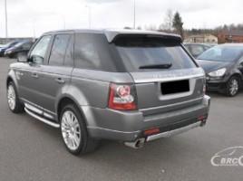 Land Rover Range Rover, Visureigis, 2011 | 3