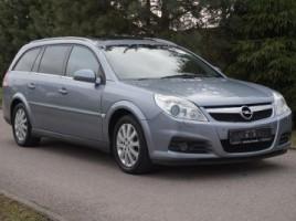 Opel Vectra   1