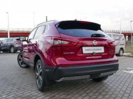 Nissan Qashqai, Внедорожник, 2018 | 2