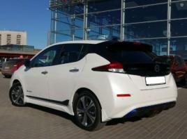 Nissan Leaf, Хэтчбек, 2018   2