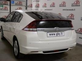 Honda Insight, Hatchback, 2012-03 | 3