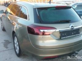Opel Insignia, Universal, 2014-10 | 1