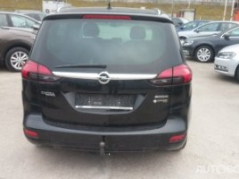 Opel Zafira, Monovolume, 2015-06 | 3