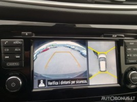 Nissan X-Trail, Cross-country, 2015-10   9