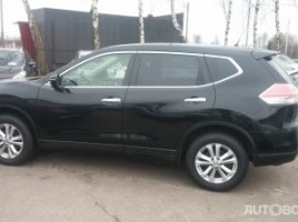 Nissan X-Trail, Cross-country, 2015-10 | 3