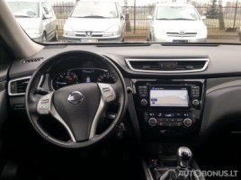 Nissan X-Trail, Cross-country, 2015-10   8