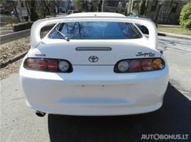 Toyota Supra, Sedanas, 1994-09-06 | 1