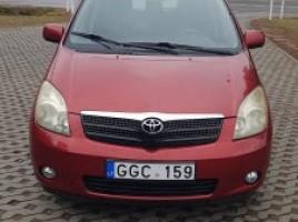 Toyota Corolla Verso, 2.0 l., hečbekas | 1