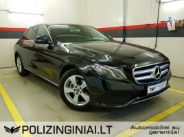 Mercedes-Benz E220 | 1
