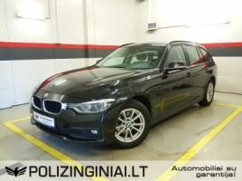 BMW 318 universalas
