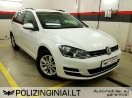 Volkswagen Golf | 1