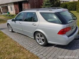 Saab 9-5 | 3