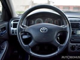 Toyota Avensis | 1