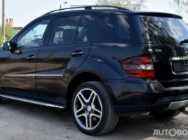 Mercedes-Benz ML320 | 2