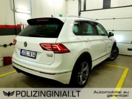 Volkswagen Tiguan | 2