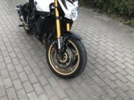 Yamaha FZ, Street bike, 2012   0