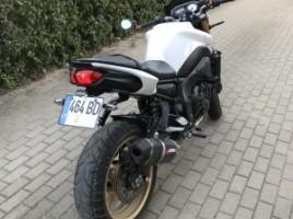 Yamaha FZ, Street bike, 2012   2