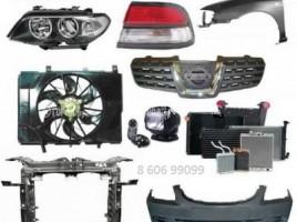 Lengvųjų automobilių dalys | 4