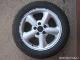 Volkswagen Sharan, Минивэн | 4