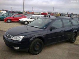 Ford Mondeo universal