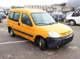 Peugeot Partner | 1