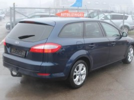 Ford Mondeo | 2