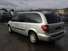 Chrysler Grand Voyager, 2.8 l., vienatūris   3