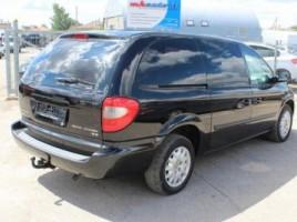 Chrysler Grand Voyager, 2.4 l., vienatūris | 2