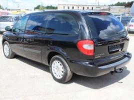 Chrysler Grand Voyager, 2.4 l., vienatūris | 3