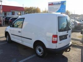 Volkswagen Caddy, 1.6 l., komercinis | 2